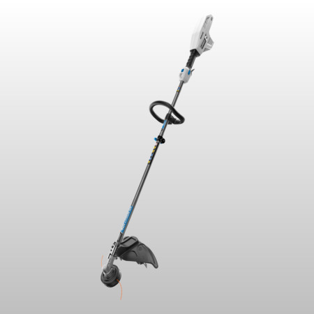 "40V Brushless 15"" String Trimmer- Attachment Capable (Battery and Charger Not Included)"