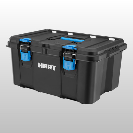 STACK System Tool Box