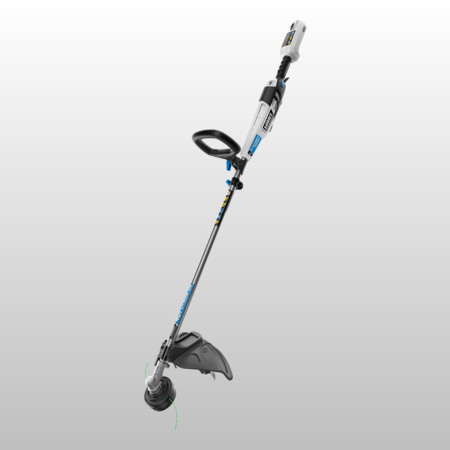 """40V 15"""" String Trimmer- Attachment Capable"""