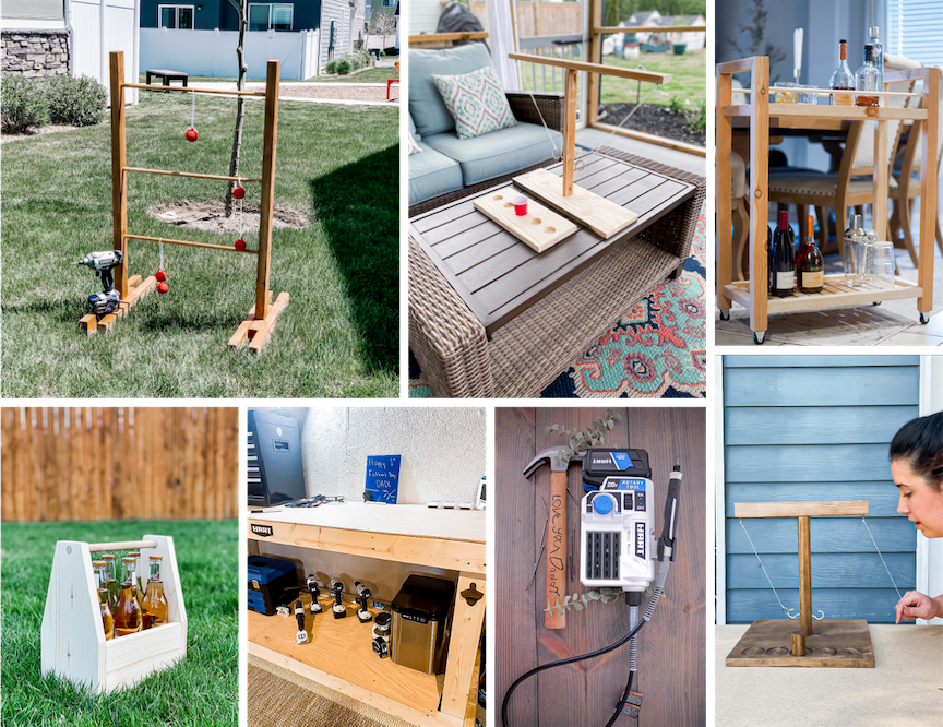 7 Father's Day Gifts You Can DIYimage