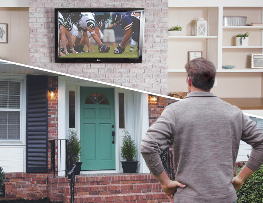 Housegating 101: 6 Tips to Take Your House to the Next Levelimage