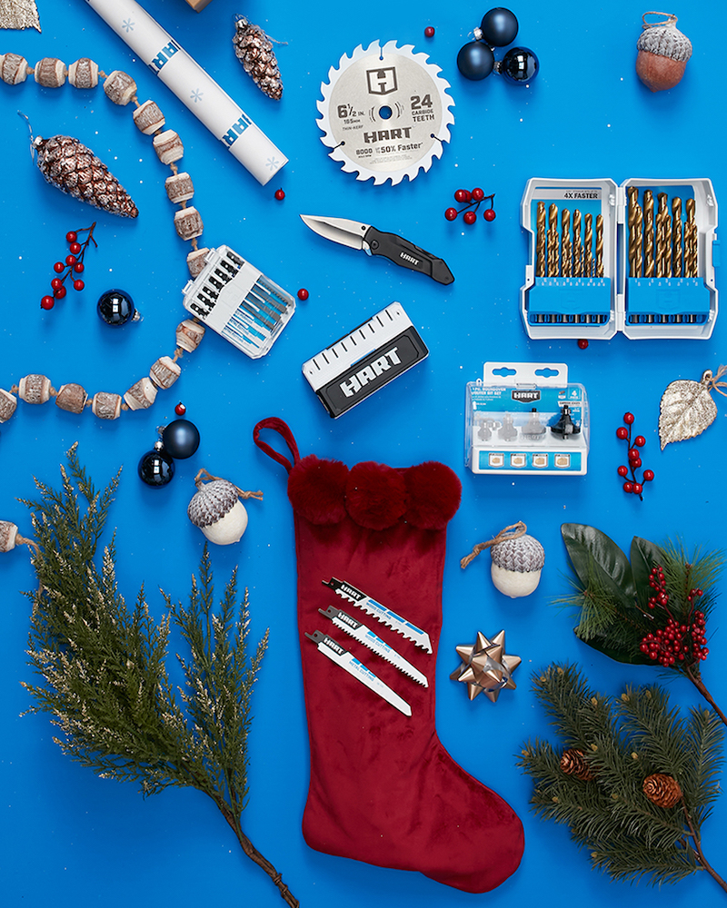 5 Gift Ideas for the Weekend Warrior's Toolbox