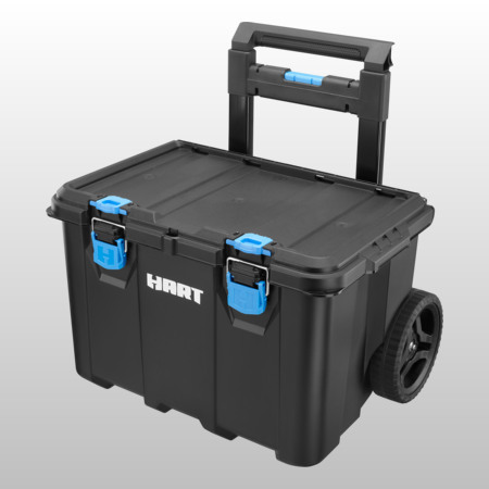 STACK System Cart