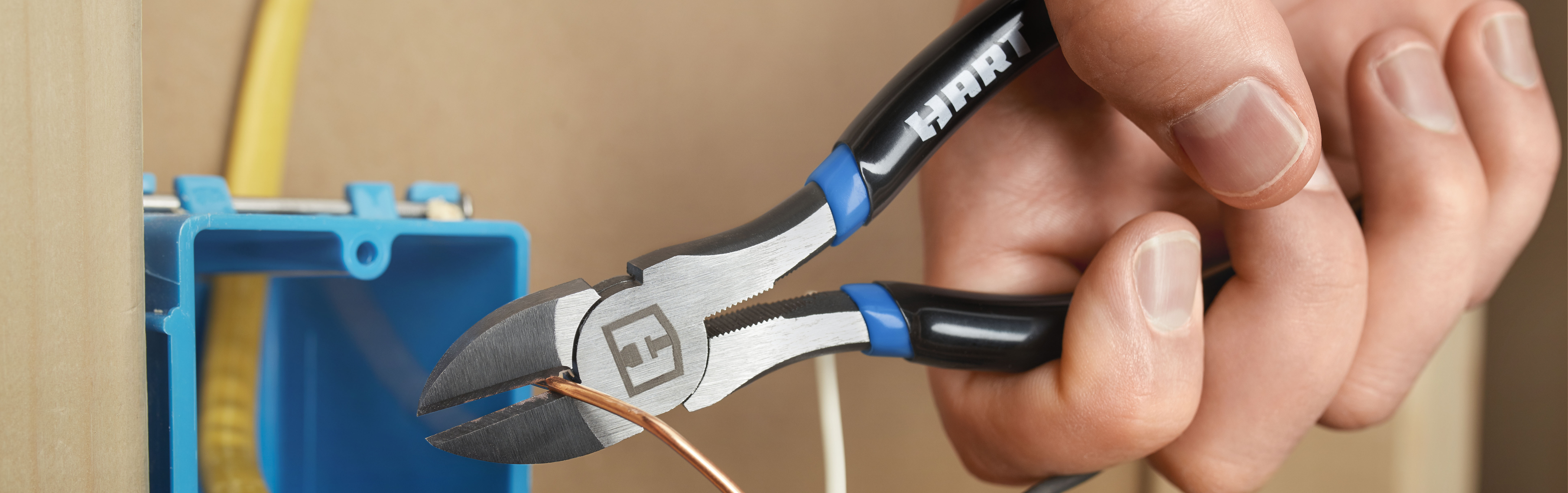 Pliers & Wrenches header image