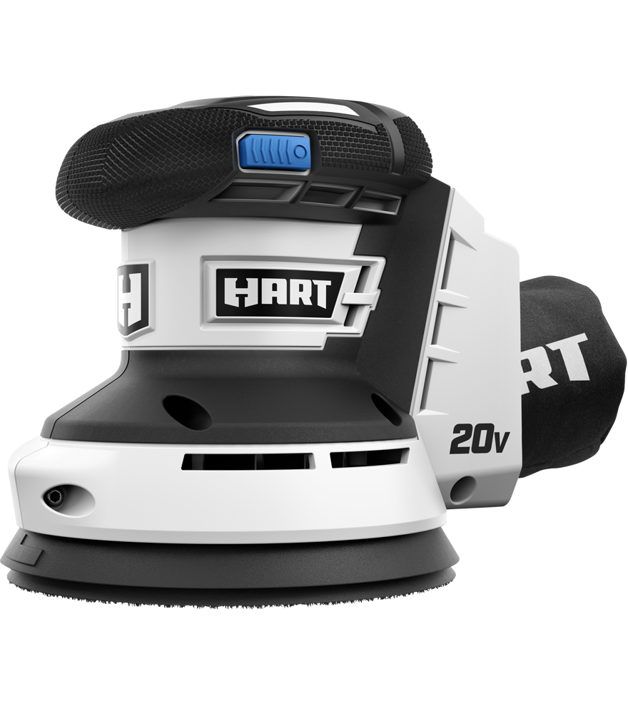 HART Tools Included Item Hero Image