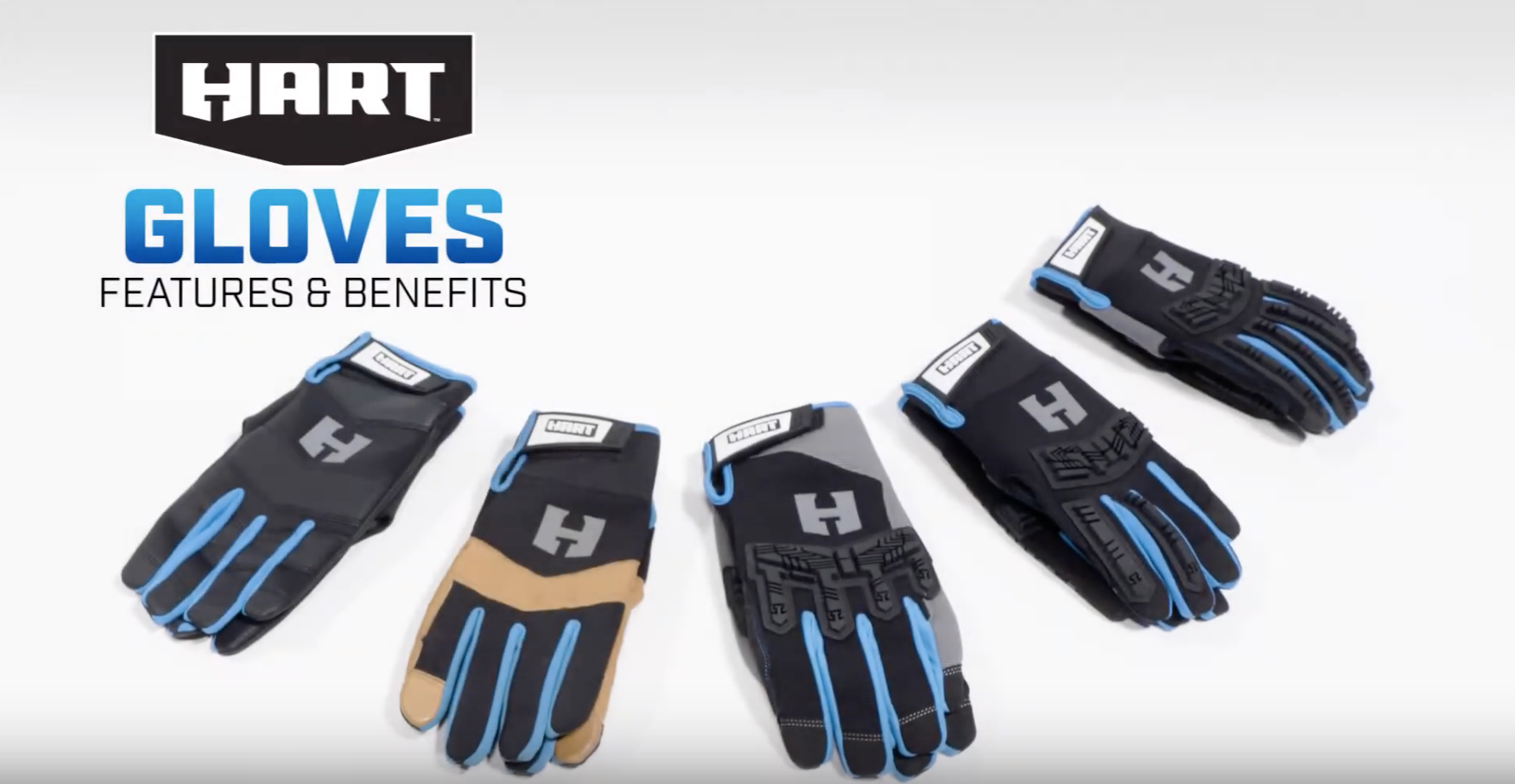 HART Gloves